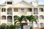 Апартаменты Karaibes Residence