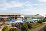 Отель Red Jacket Beach Resort