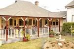 Мини-отель Curlew Cottage