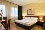 Отель Una Hotel Brescia