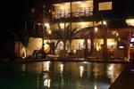 Отель Los Balcones de Zorritos