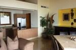 Апартаменты Penthouse Departamento Punta Esmeralda