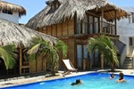 Отель Hotel Puerto Antiguo