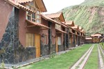 Отель 3 Cabañas Lamay