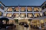 Отель Montecito Inn
