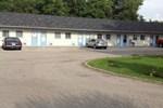 Отель Davidson Motel