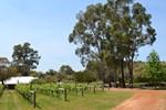 Отель Island Brook Estate Winery and Chalets