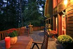 Апартаменты Creekside Cabin by Stewart Mountain Lodging