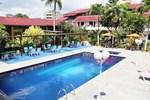 Отель Hotel Puerto Ballesta