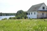 Мини-отель Aux Saveurs du Lac