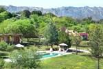 Отель Cortaderas Suites & Tenis