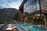 Отель Uman Lodge Patagonia Chile