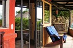 Апартаменты Atitlan Sunset Lodge