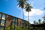 Отель Melanesian Hotel