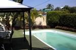 Отель Rosebourne Gardens Motel
