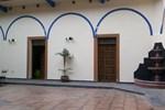 Отель Hotel Plaza Real