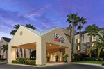 Отель Fairfield Inn by Marriott Fort Myers