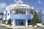 Отель Hotel El Campanario