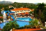 Отель Hotel Campestre La Alborada