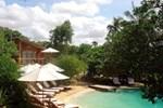 Отель Souimanga Lodge