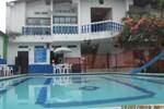 Отель Hotel La Posada de la Ermita