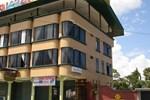 Отель Hotel San Patricio