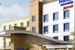 Отель Fairfield Inn and Suites by Marriott Natchitoches