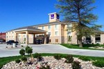Отель Sleep Inn & Suites Coffeyville
