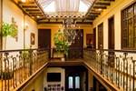 Гостевой дом Casa Hotel La Posada Cuencana