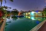 Отель Kurrimine Beach Holiday Park