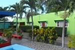 Отель Hotel El Valle