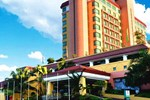 Отель Grand Regal Hotel Davao