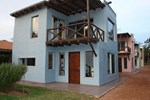 Апартаменты Casas Del Mar