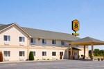 Super 8 Motel - Huntington