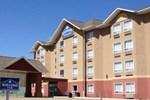 Отель Lakeview Inn & Suites - Chetwynd