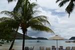 Отель Sea View Lodge