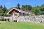 Хостел Hosteria Los Quenes Adventure Lodge