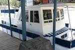 Отель Texoma Houseboat