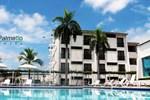 Отель Hotel Palmetto