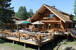 Отель Ten-ee-ah Lodge