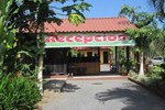Отель Hotel el Tropico