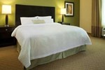 Отель Hampton Inn & Suites Vancouver East