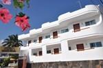 Отель Hotel Ninfa