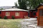 Хостел Campamento Ñandú