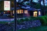 Отель Pine Lodge Inn