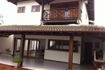 Casa Ilhabela - Benjamim Pinto de Souza