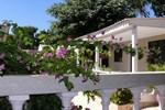 Хостел Hostal Garden House