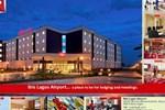 Отель Ibis Lagos Airport