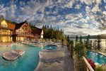 Отель Halcyon Hot Springs Village and Spa
