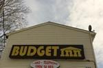 Отель Budget Inn Elizabeth